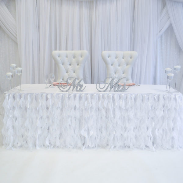 Super Head Table Decor Archives Chair Flair Download Free Architecture Designs Licukmadebymaigaardcom